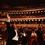 Pavarotti celebrato da Ron Howard in un docu-film
