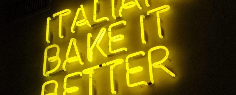 Gialle&Co a Milano: le baked potatoes con un cuore italiano