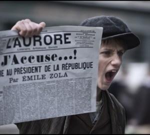 L'ufficiale e la spia (J'Accuse): Roman Polanski e il caso Dreyfuss