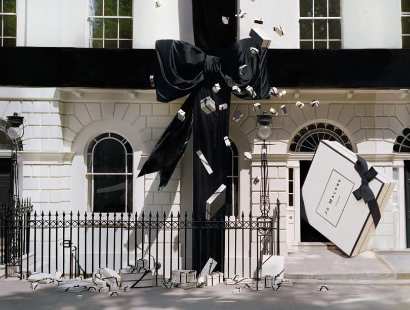 Un tocco di mistero e di magia nelle fragranze di Jo Malone London