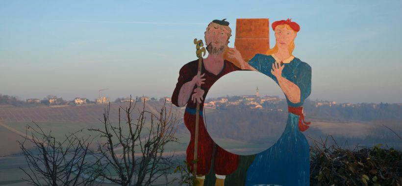 Natale nel Monferrato: tra borghi, presepi e sapori invernali