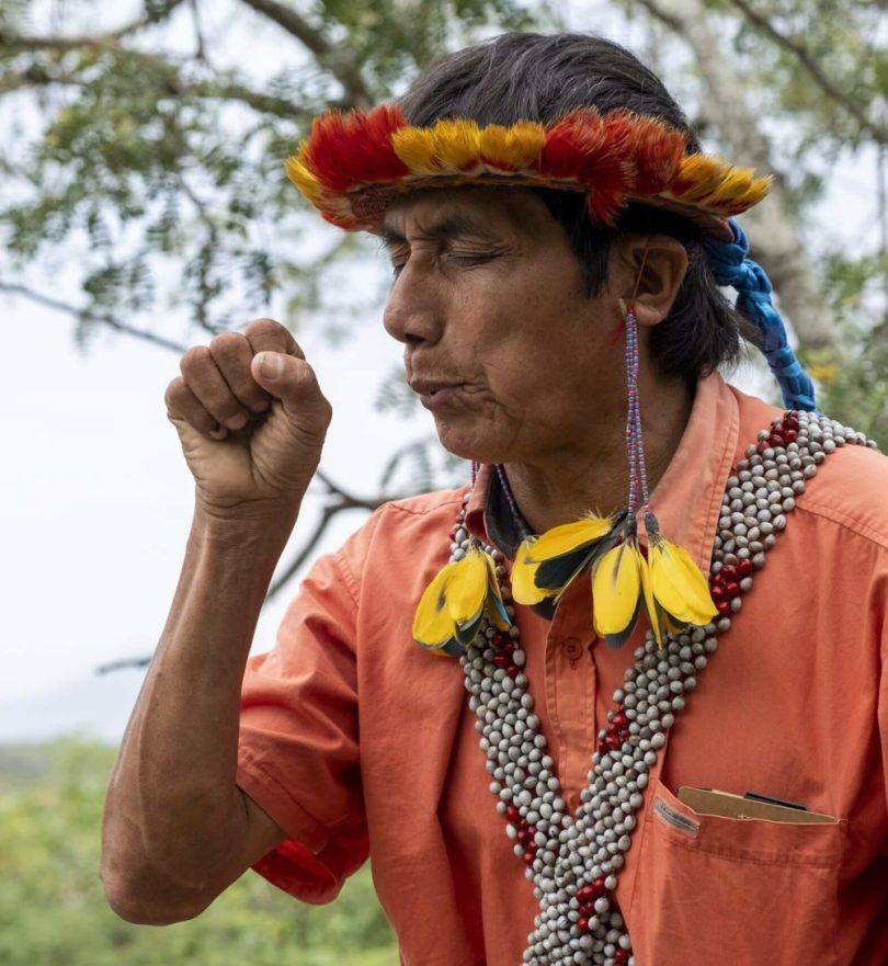 Il Perù inedito di Earth: rotta verso Nord