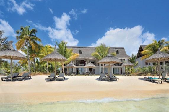 """Sotto il cielo di Mauritius il gourmet festival """"Stars in Paradis"""""""