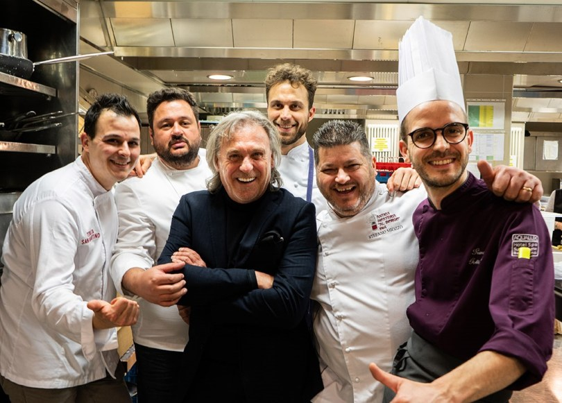 Best Gourmet 2020: la guida Magnar Ben in Alpe Adria