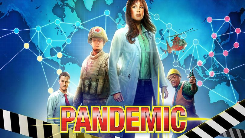 Pandemic: