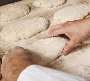Pane...e companatico. Matteo Cunsolo