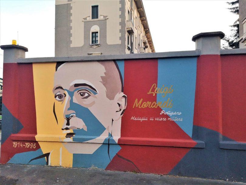 All'Ortica: la street art nella periferia di Milano