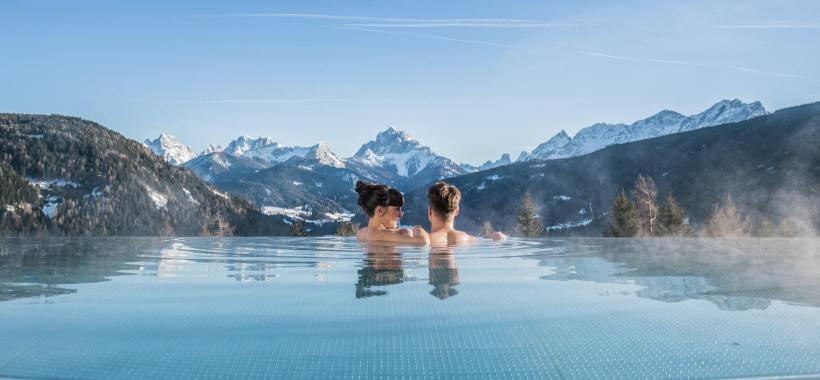 Alto Adige: relax in montagna tra natura e wellness
