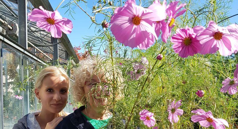 Opera in Fiore: a casa vostra i fiori da una serra molto particolare