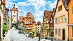 baviera-strada-romantica-rothenburg