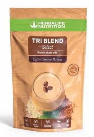 Tri Blend coffee caramel (002)
