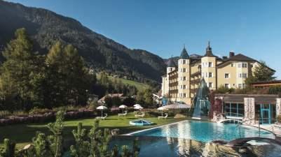 Adler Spa Resort Dolomiti -- (2)