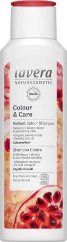 LAVERA Shampoo Colore