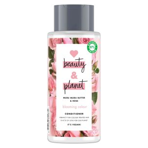 LOVE BEAUTY AND PLANET_BALSAMO MURUMURU PINK