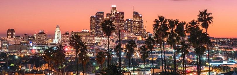 Artistry Studio Los Angeles Edition: collezione dal glamour californiano