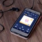 Retour d'expérience sur la lecture audio