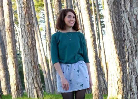 I made my clothes : 10 choses géniales que me procure la couture