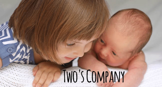 How Newborn And Siblings Can Play Together