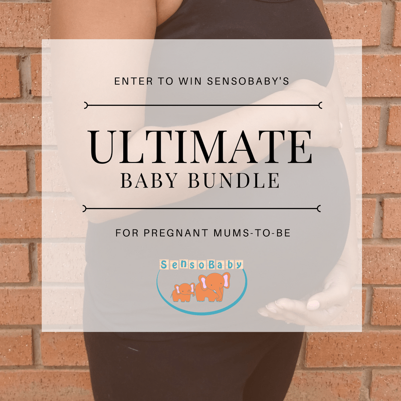 ultimate baby bundle giveaway