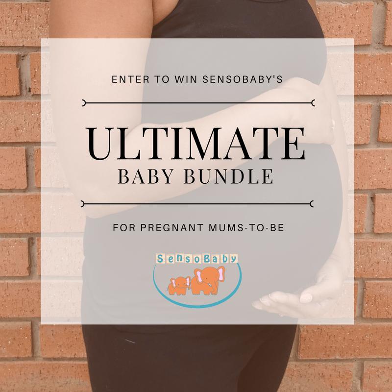 ultimate baby bundle giveaway
