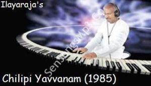 Chilipi Yavvanam (1985)