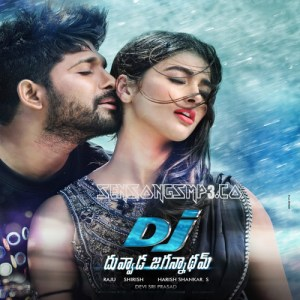 Dj Duvvada Jagannadham Mp3 Songs Audio Cd Rip Cover Posters Imgaes Wallpapers Saavn Gaana