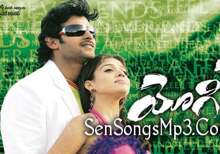 yogi telugu mp3 songs download