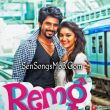 sivakarthikeyan remo telugu mp3 songs 2016