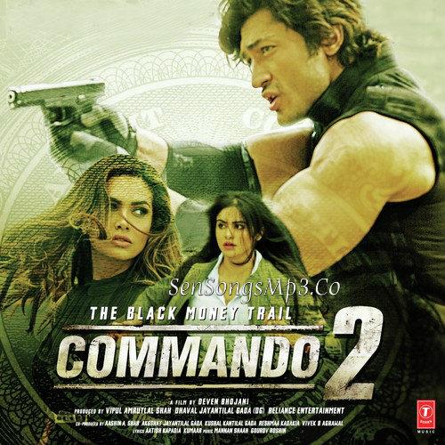 commando 2 telugu movie mp3 songs