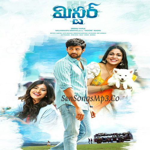 mister 2017 telugu movie mp3 songs