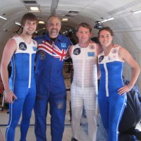 NASA's new tight spacesuits mimic gravity