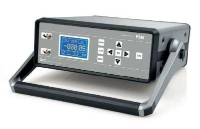 DPC Low Range Pressure Controller and Calibrator