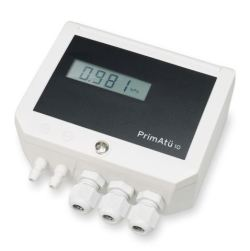 PrimAtü 10 Low Cost Low Range Differential Air Pressure Transducer