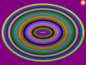 Circle Speak Up pattern