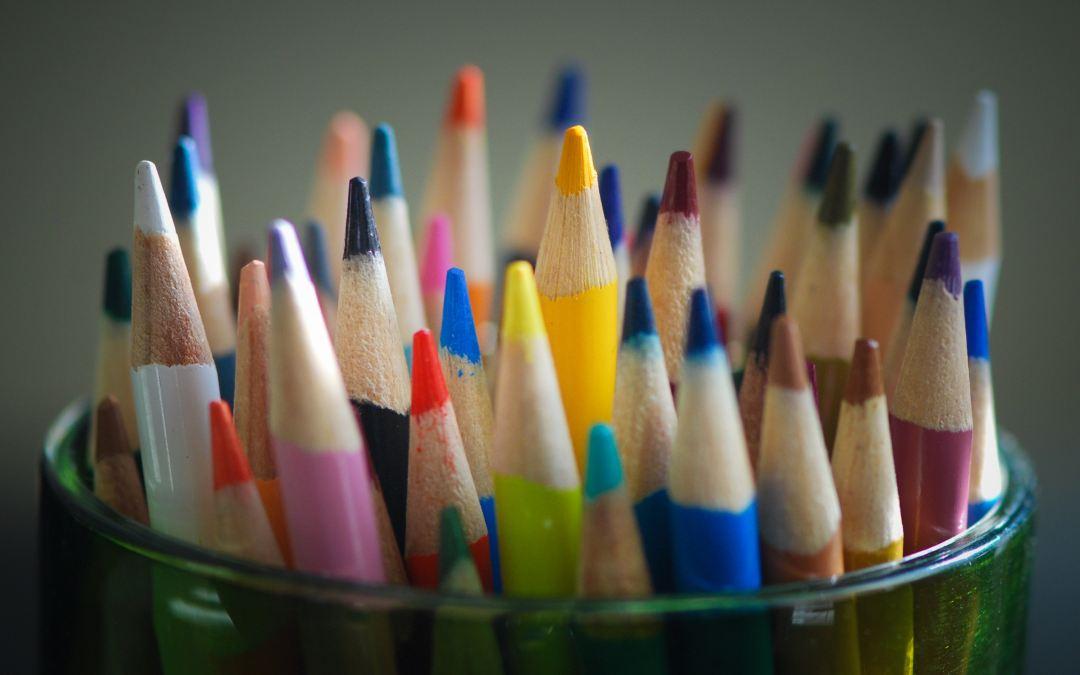 Handwriting Warm Up Activities