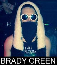 Bradygreen