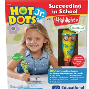 interactive learn to read toy