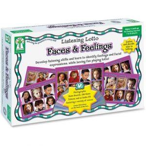 facial expression game