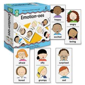emotional regulation games