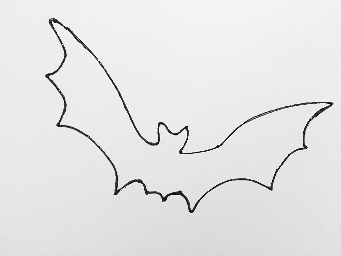 Halloween Coloring Pages for Kids Who Are Blind | Sensory Sun