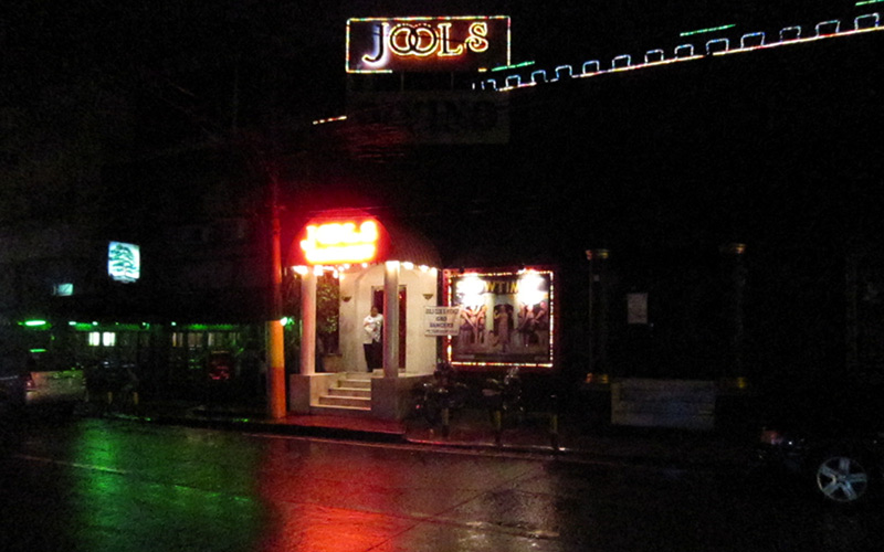 jools Burgos Street