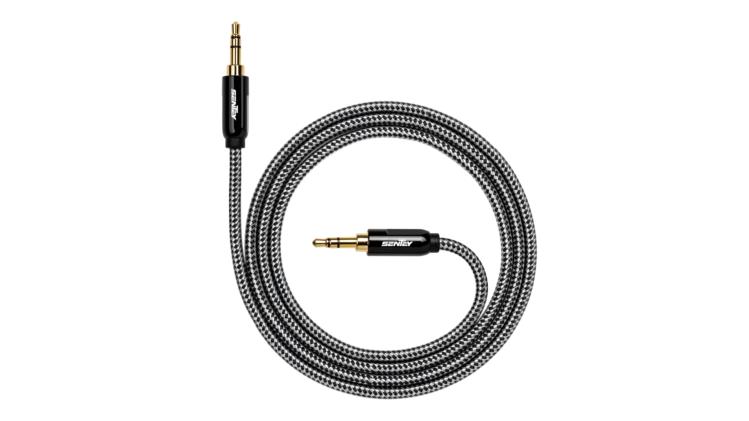 3 5mm Audio Cable Types