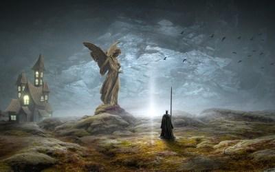 Les ailes étranges du désir