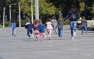 Comment expliquer la pandémie aux enfants ?
