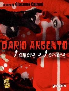 ebook Dario Argento_ L'amore e l'orrore