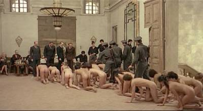 Salò o le 120 giornate di Sodoma, 1975