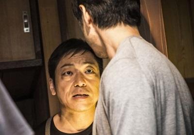 creepy kiyoshi kurosawa