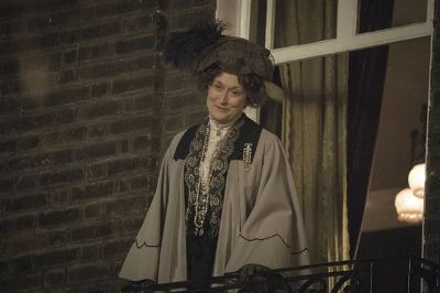 meryl streep in suffragette