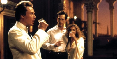 cortesie per gli ospiti christopher walken rupert everett natasha richardson