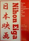 Nihon Eiga. Storia del cinema giapponese dal 1945 al 1969